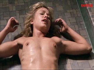 Глумление и секс на полу в туалете над немой школьницей