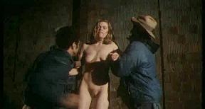 в руки бродяг попадает благородная женщина.