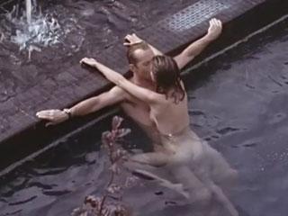 Секс сцены Брюс Уиллис и Джейн Марч