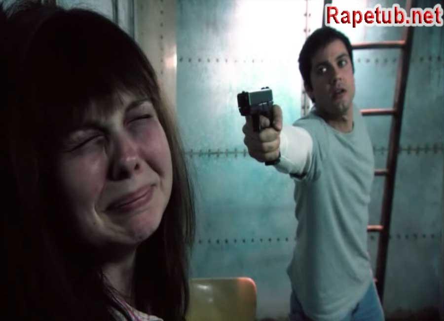 В заложниках у насильника
