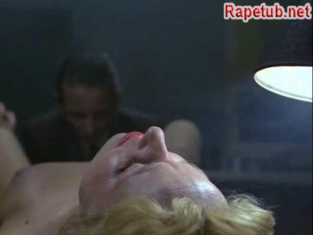 Сцены изнасилования актриса Кристины Джанда