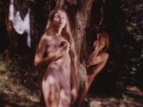 Альтернативная история Адама и Евы