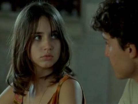 Голая Ана де Армас в 16