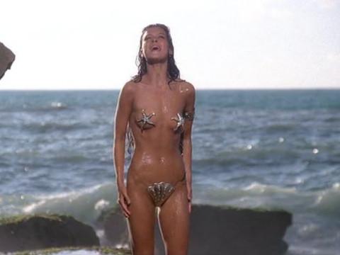 Кэтрин Зета-Джонс голая в молодости