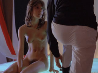 Секс сцена с молодой девушкой HD