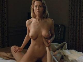 Секс сцена в отеле