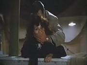 Сцена жесткого принуждения Серена Гранди