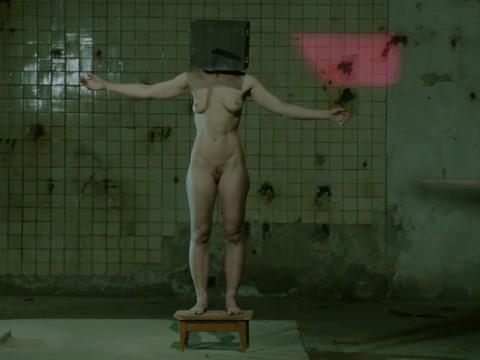 Две женщины были захвачены для пыток в подземелье