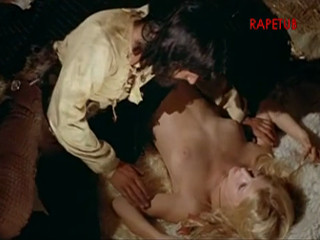 Ковбои похищают женщин для ублажения мужчин