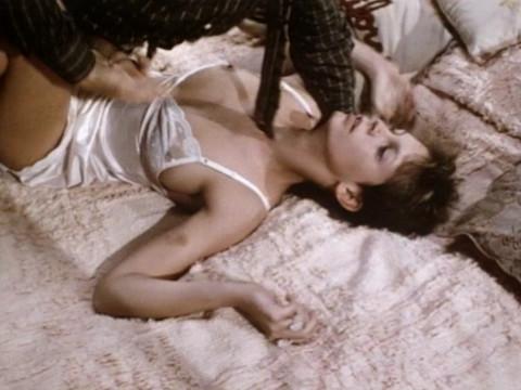 Джейми Ли Кертис соблазняет женатого мужчину