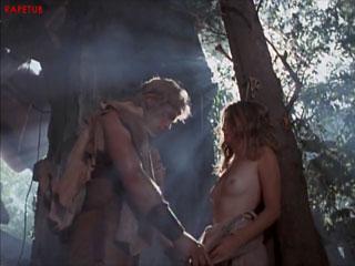 Эпический фильм с голыми амазонками