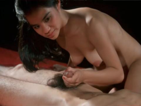Первый сексуальный опыт с азиатской женой