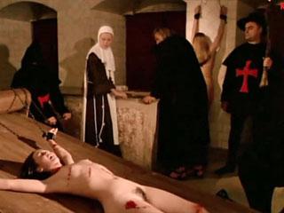 Смотреть порно фяильмы пытки