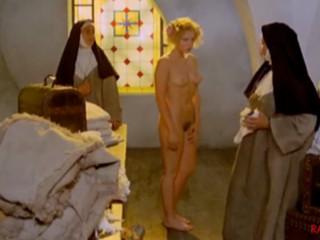 Монастырь для распутных девиц