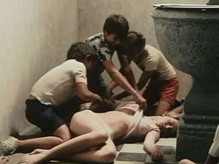 Секс без сознания