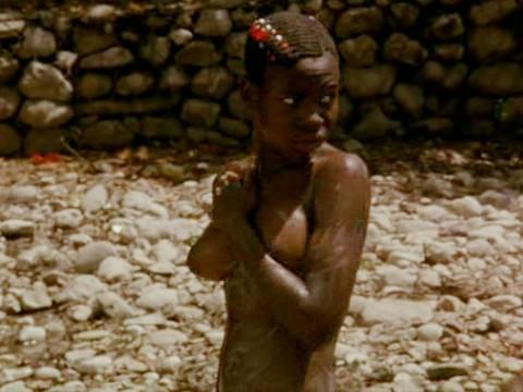Черные красавицы Гаити