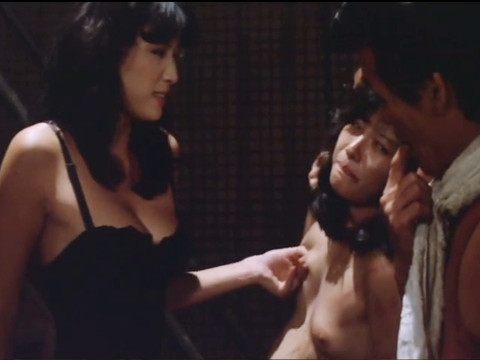Женщина подвергалась пыткам и насилию в японской тюрьме