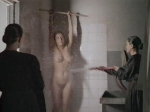Разврат в женском монастыре