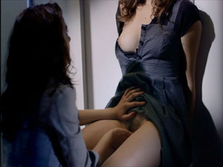 фильм красивая лесбийская сцена с оргазмом