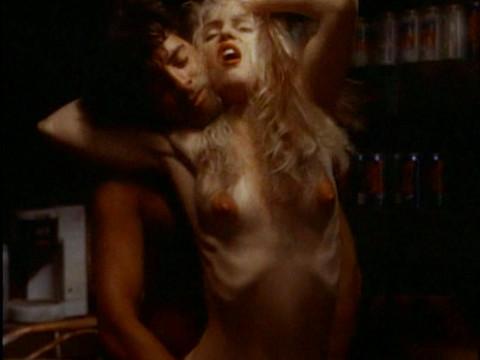 Сексуальная Мария Форд