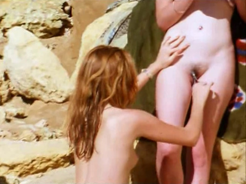 Приключения австралийских нудистов