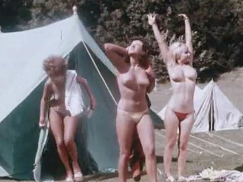 В мир голышом - фильм 1961 года