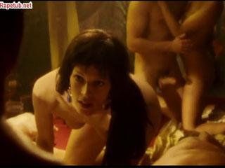 Непостановочный секс в фильмах