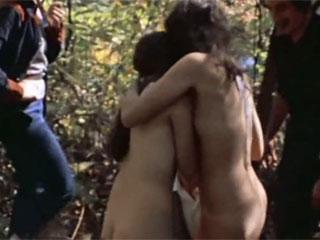 насилие в фильме - Последний дом слева 1972 год