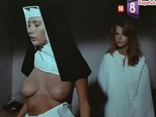 Интимные грехи монашек.