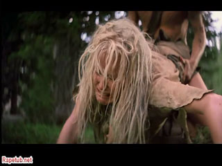 Сцена изнасилования с Дэрил Ханна.