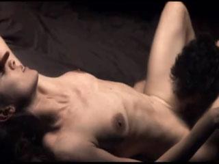 Сцена настоящего кунилингуса из фильма