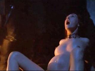 Секс сцены из Игры Престолов сезон второй