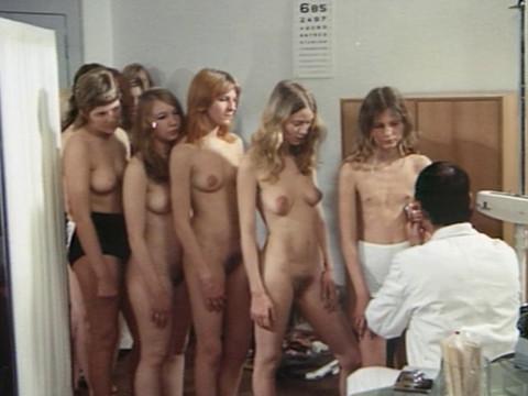 Молодая оливия д або секс