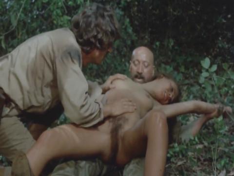Женский лагерь насилия и боли