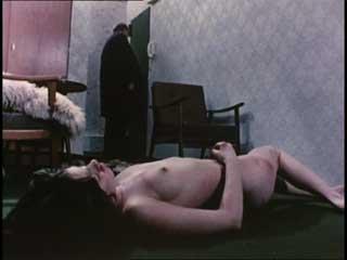 Толстый и противный мужик унижает и порет проститутку.
