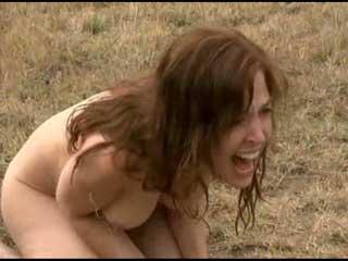 Охота на женщину.