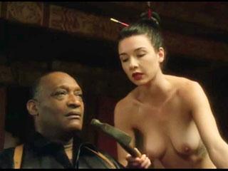 Порно фильмы с черными рабынями