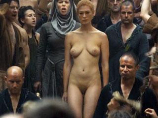 Звезда сериала игра престолов снялась в порно