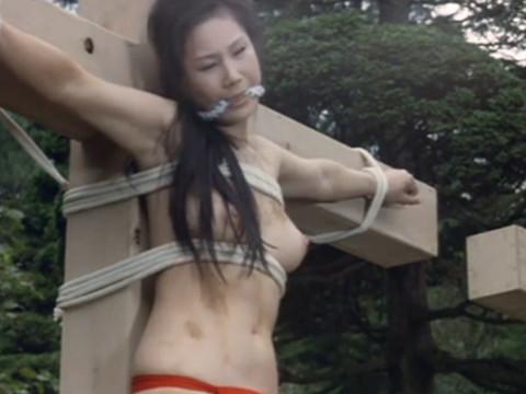 Жена для пыток