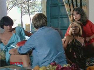 Три девочки становятся заложниками трех убийц и насильников