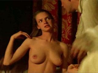 Секс по принуждению с Умой Турман