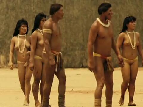 Большое приключение на земле Xingu