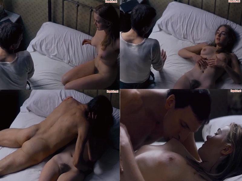 Leonardo decaprio sex scenes