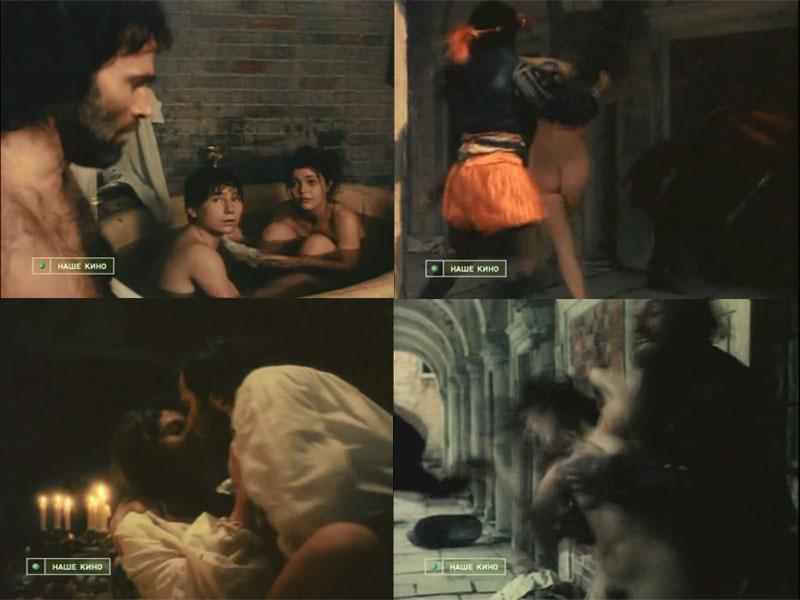инцест из ретро фильмах эротика