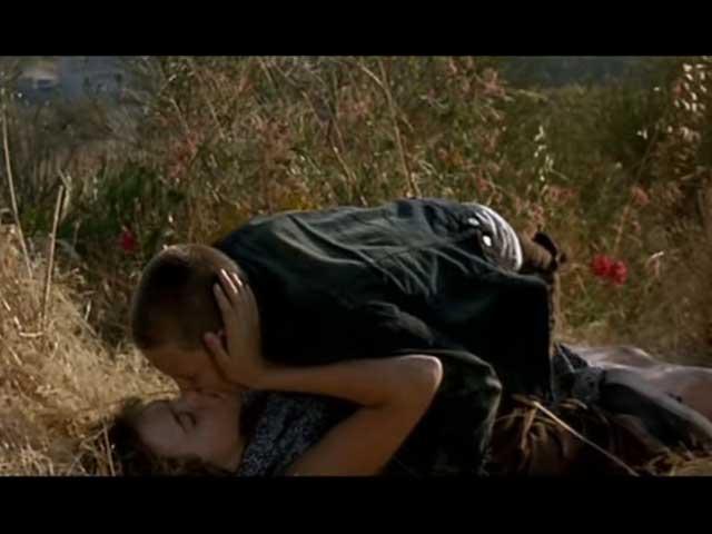Филм еротика про брата и сестры