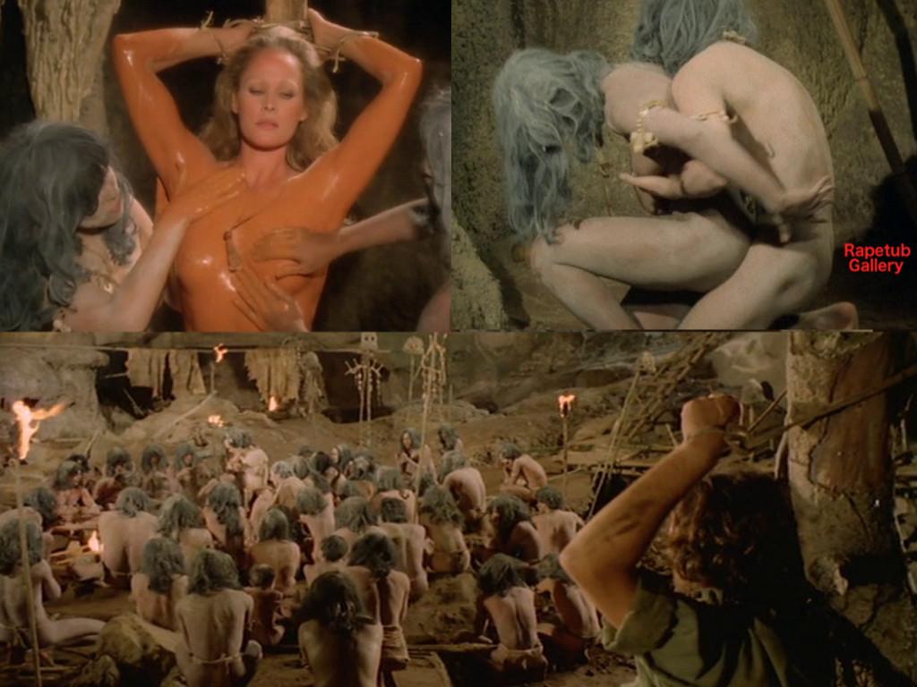 Видео секс каннибалов