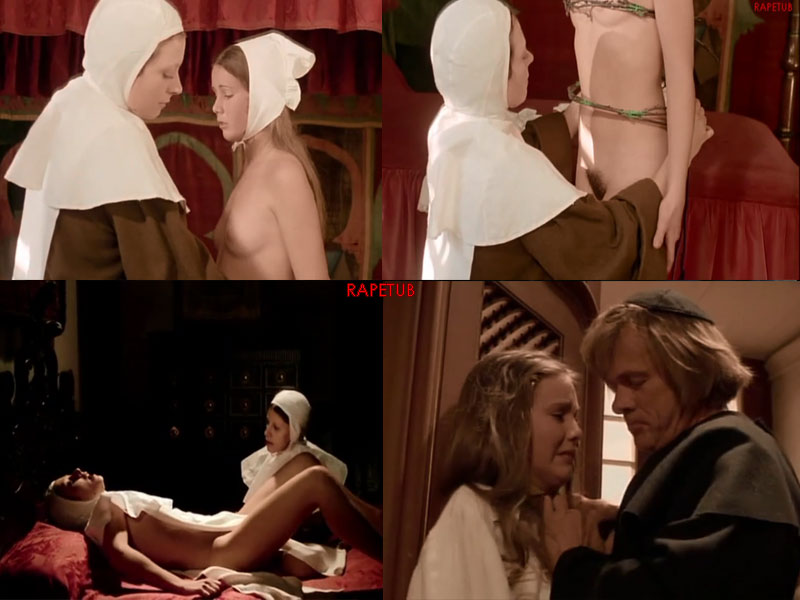 Фото секса в манастыре
