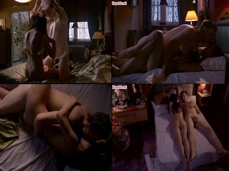 Сцены секс с зрелой женщиной из фильма 4 фотография