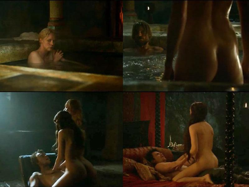 Секс из фильма игра пре