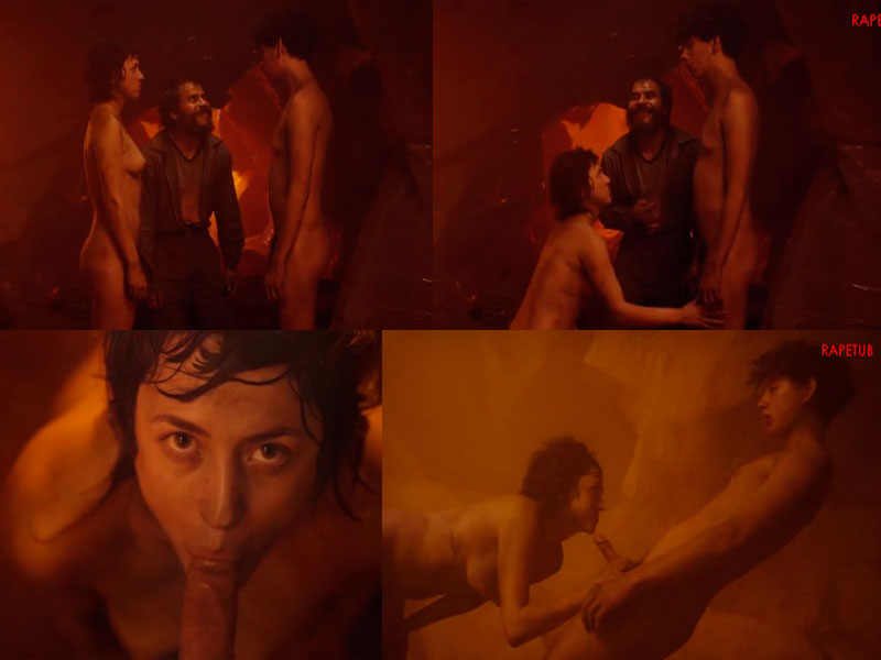 Кино ужасы интимы секс